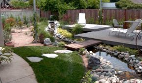 backyard-water-stream